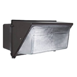 Howard Lighting LDWP-250-PS-4T 250W Pulse Start Deep LED Wall Pack