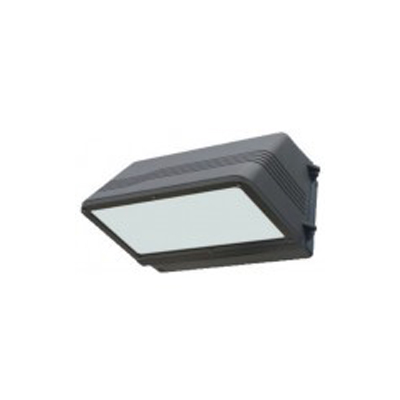 NaturaLED LED-FXCWP60/40K/DB 7098 60W Cutoff 4000K Wall Pack