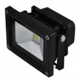 NaturaLED LED-FXFDL13/50K 7514 13W Black Flood Light