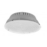 NaturaLED LED-FXHB100/40K 7128 100 Watt High Bay Light Fixture Replaces 250W HID DLC Certified 4000K