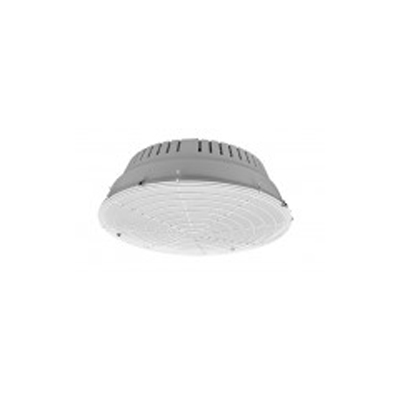 NaturaLED LED-FXHB165/40K 7131 165 Watt High Bay Light Fixture Replaces 400W HID DLC Certified 4000K