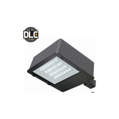 NaturaLED LED-FXSB110/3S/50K/DB 110W Shoebox 5000K Fixture