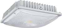 45W White LED Slim Canopy Light