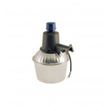NaturaLED LED-FXSECD37 37W Dusk-To-Dawn Security Light Fixture
