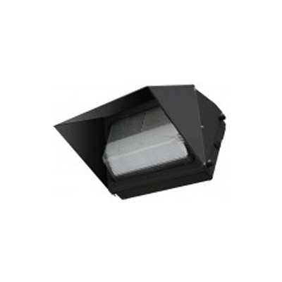 NaturaLED LED-FXTWP60/40K/DB 7088 60W Wall Pack 4000K Fixture
