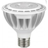 NaturaLED LED14PAR30/85L/FL/50K 5765 14 Watt PAR30 LED Dimmable Lamp 40 Degree 5000K