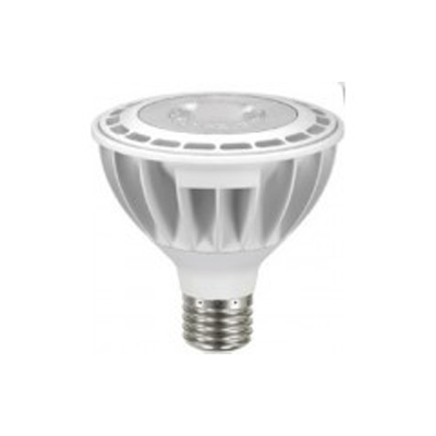 NaturaLED LED14PAR30/86L/NFL/50K 5757 14 Watt PAR30 LED Dimmable Lamp 25 Degree 5000K