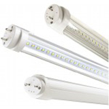 NaturaLED LED14T8/FR17/850 14 Watt 4 Foot Linear T8 LED Tube Frosted Lens Internal Driver 5000K