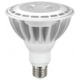 NaturaLED LED20PAR38/120L/FL/30K 5768 20 Watt PAR38 LED Dimmable Lamp Energy Star 3000K