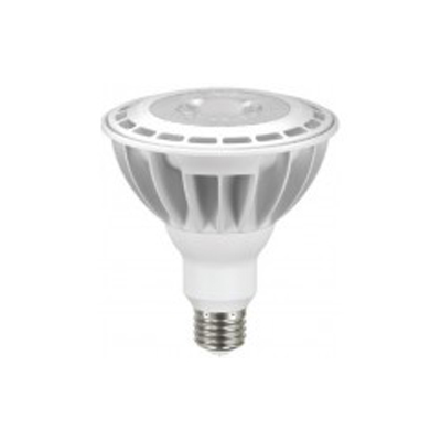 NaturaLED LED20PAR38/120L/FL/50K 5769 20 Watt PAR38 LED Dimmable Lamp 40 Degree 5000K