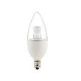 NaturaLED LED5CAB/32L/E12 5 Watt Dimmable LED Candelabra Bulb Lamp 120V E12 Base