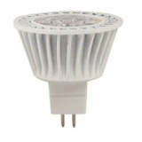 NaturaLED LED7MR16/40L/FL/30K 7 Watt LED MR16 Bulb Lamp 12V 5802 3000K GU5.3 Base