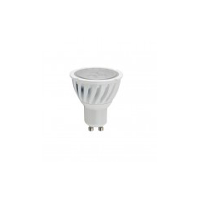 NaturaLED LED7MR16/45L/GU10/FL/30K 7 Watt LED MR16 Bulb Dimmable Lamp GU10 Base 120V 5801 3000K
