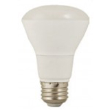 NaturaLED LED7R20/55L/50K 7 Watt LED R20 Bulb Dimmable Lamp 5000K