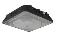 LED Canopy light fixture 80 watts