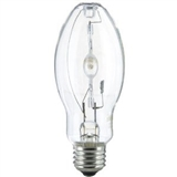 Howard/Plusrite 50W MH50/U/MED Metal Halide Medium Base Lamp