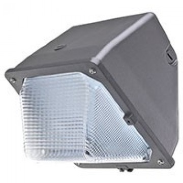 NaturaLED 7467 DLC Listed 28 Watt 5000K Color Temperature LED Wall Pack