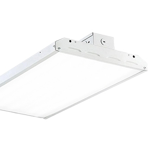 90W LED FLAT 2FT HIGH BAY 90W/50K/FR