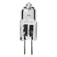 Plusrite 3302 20W G4 12V 2000-Hour Light Bulb