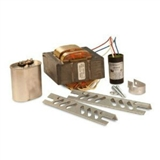 100 Watt Quad Tap High Pressure Sodium Ballast Kit