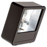 250W Metal Halide HID Floodlight w/ Slip Fitter