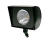 40 Watt 3,375 Lumen Bronze LED Flood Light