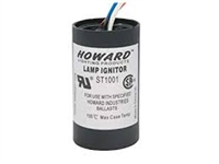 ST1001 Howard Lighting 100W to 400W Pulse Start Metal Halide Ignitor