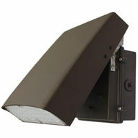 Howard Lighting VL1205 120W Small LED Wall Pack