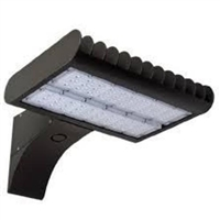 100 Watt LED Parking Lot Flood Light Fixture