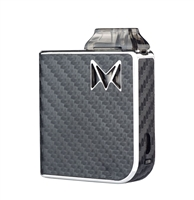 Mi-Pod Gentleman's Collection - Carbon Fiber