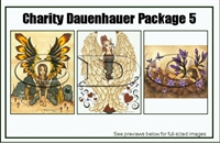 Charity Dauenhauer Package 5