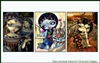 Jasmine Becket-Griffith Package 129