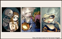 Jasmine Becket-Griffith Package 171