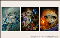 Jasmine Becket-Griffith Package 172