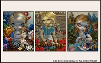 Jasmine Becket-Griffith Package 186