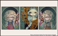 Jasmine Becket-Griffith Package 187