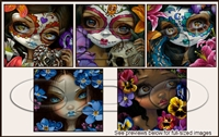 Jasmine Becket-Griffith Package 190