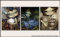 Jasmine Becket-Griffith Package 193