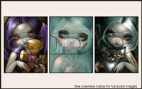 Jasmine Becket-Griffith Package 194