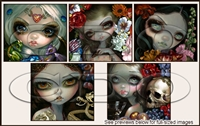 Jasmine Becket-Griffith Package 196