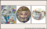 Jasmine Becket-Griffith Package 199