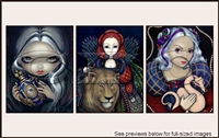 Jasmine Becket-Griffith Package 200