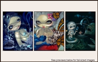 Jasmine Becket-Griffith Package 202