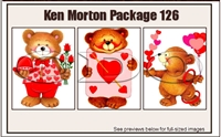 Ken Morton Package 126