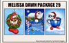 Melissa Dawn Package 25