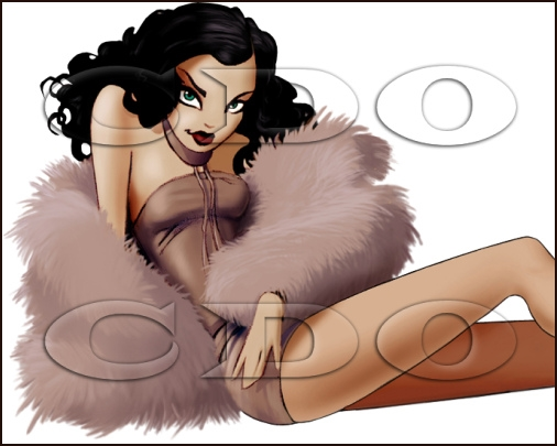 PinUp Toons  114-1