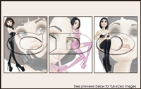 PinUp Toons Package 247