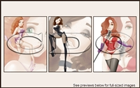 PinUp Toons Package 252