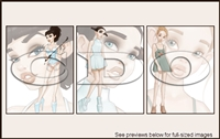 PinUp Toons Package 264