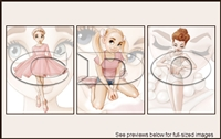 PinUp Toons Package 267